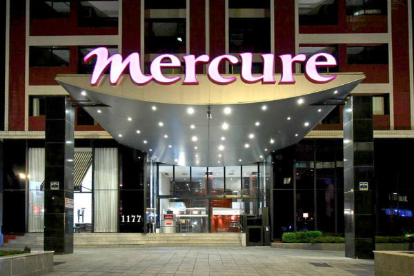 Mercure Brasil